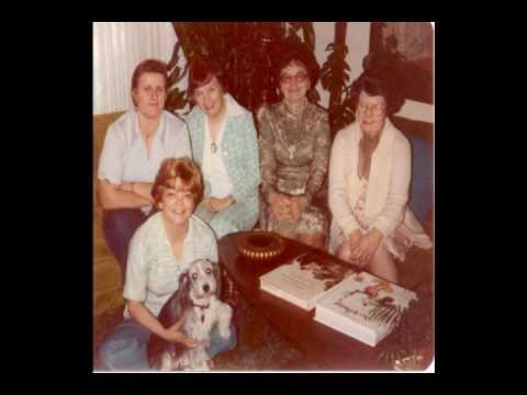 Donna Corrigan - January 25, 1932 - April 25, 2010