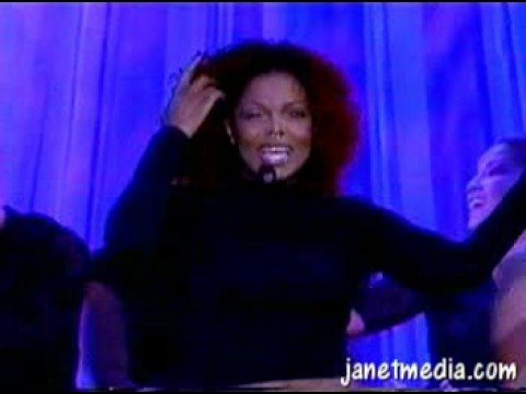 Janet: Together Again Live!