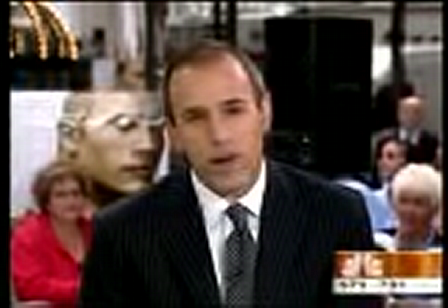 NBC's Today Show - On Air Interview with Gerald Dworkin