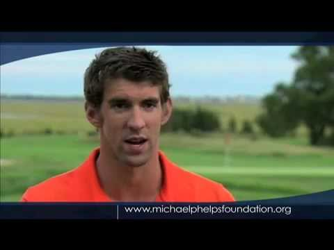 Michael Phelps Foundation IM Program 2011
