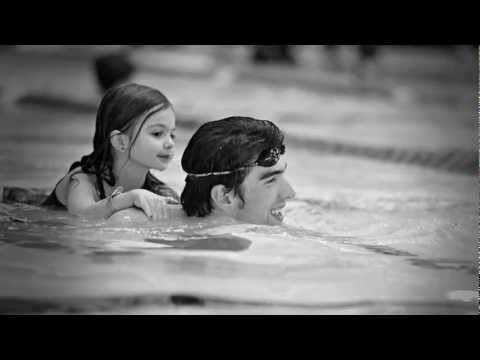 National Water-Safety Month Michael Phelps Foundation PSA