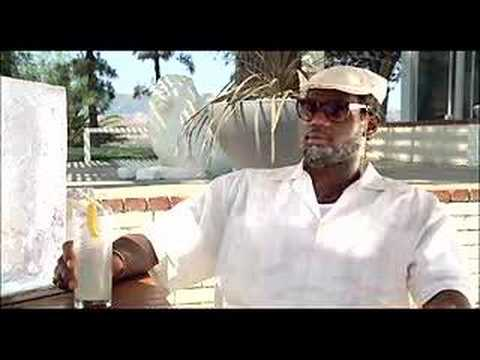 The Lebrons Swimming (New Lebron James Commercial)