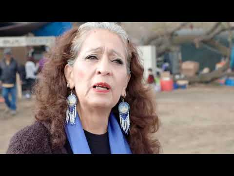Standing Rock, This is For You  - Two Years Later