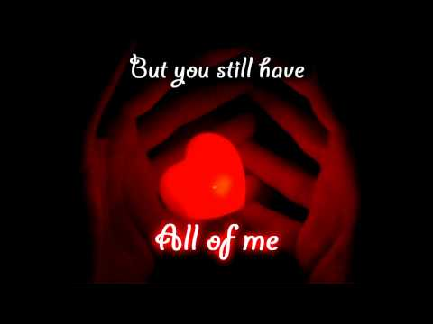 Evanescence ~ My Immortal [HD - Lyrics]
