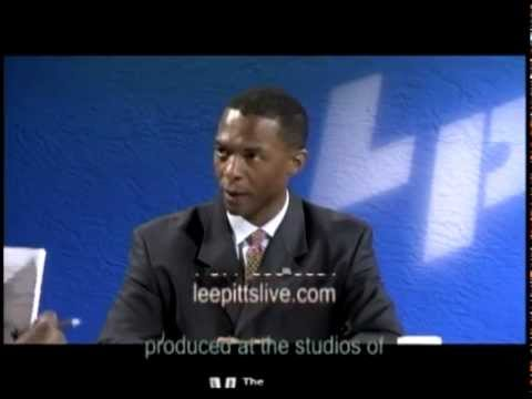 Karriem Edwards on Lee Pitts Live
