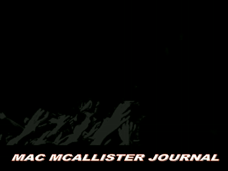 Mac McAllister Journal-Thinking about Marvin Gaye