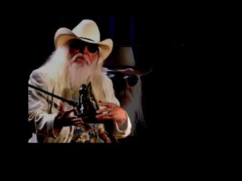 Mac McAllister Journal-Tribute to Leon Russell