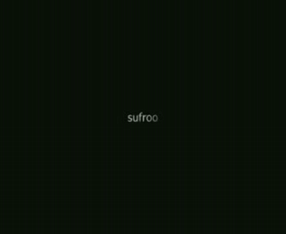 sufroo
