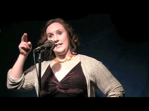 """massmouth story slam """"The Ex Files"""" at the Enormous Room February 13, 2011"""
