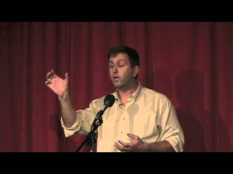 """grimm & twisted"" Kevin Kulp @Puppet Showplace Theatre Oct 18, 2012 massmouth, inc. story slam"