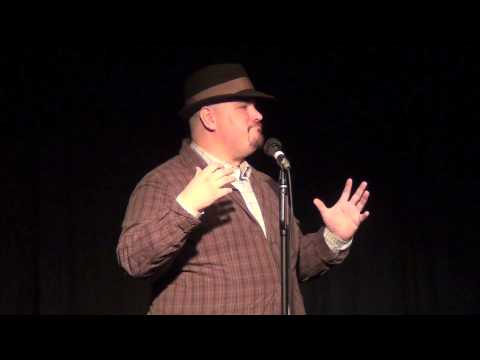 """Feast"" - Andrew Tripp @The Burren Nov 16, 2013 massmouth,inc. storyslam season V"