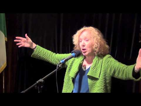"""Serendipity"" Catharine David  @Doyle's Cafe Nov 10, 2013 massmouth,inc. storyslam season v"