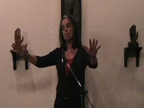 """pt 1 Norah Dooley """"Charter School is English for gulag""""  @Lily Pad 1.2.mov"""