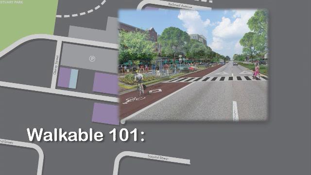 Walkable 101: The Basics