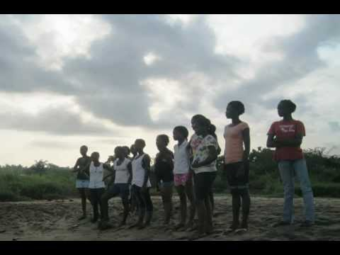 The Liberian Children's Act - AGALI.mov
