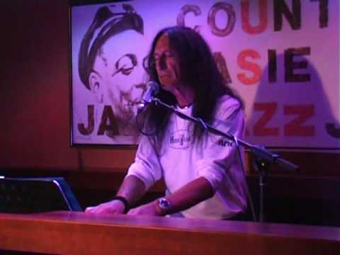 Ken Hensley: July Morning @ Salo 19-Aug-2009