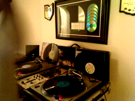 Who Know's DJ SKNO™ CORE DJ's ??? Playin Around With A Lil Old Skool Hip Hop! Volume 2