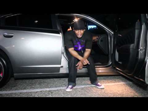 Thaddaeus Royale 'George Jefferson' (Official Video)