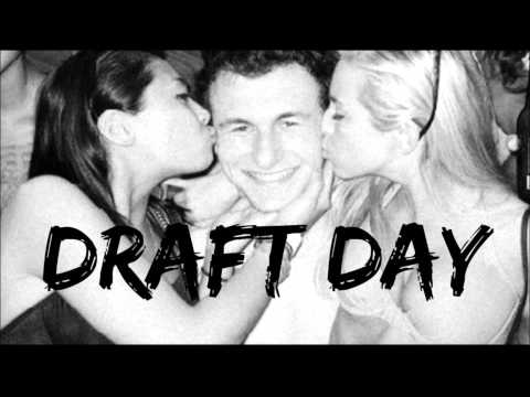 Drake - Draft Day (Remix) Feat. Lil Wayne, Nicki Minaj & Tyga [New 2014]