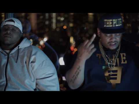 Steady Hating ft Cassidy and T-Rell (Official Video)
