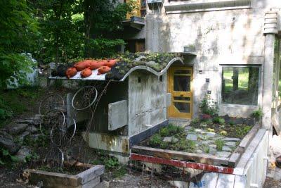 On Beyond Compost