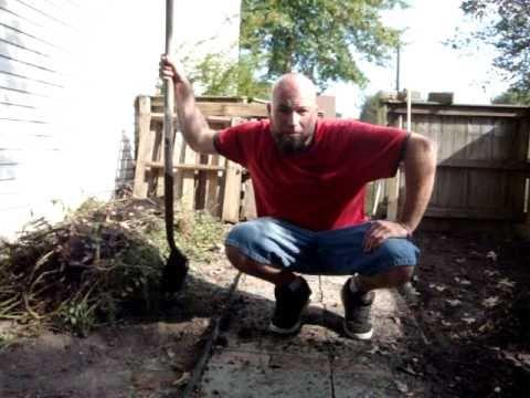Compost Heap-scissorsanddrumsticks.com