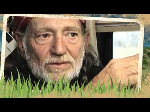 Video: Join Farm Aid in Wishing Willie Nelson a Happy 80th Birthday!