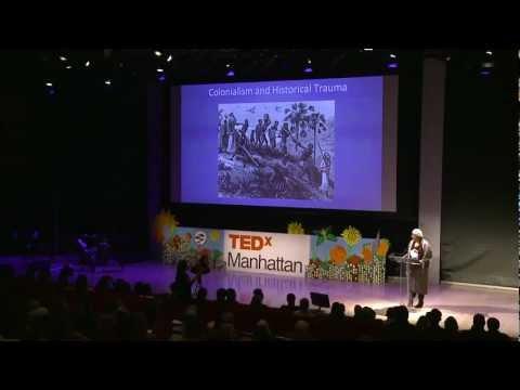 Video: Food + Justice = Democracy: LaDonna Redmond at TEDxManhattan 2013