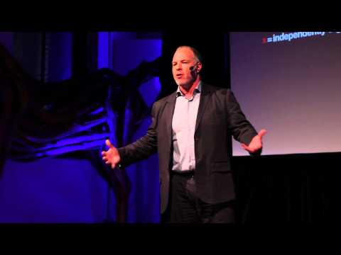 Violence against women—it's a men's issue: Jackson Katz at TEDxFiDiWomen