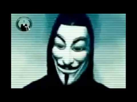 Anonymous - 2013 Steubenville Rape Case