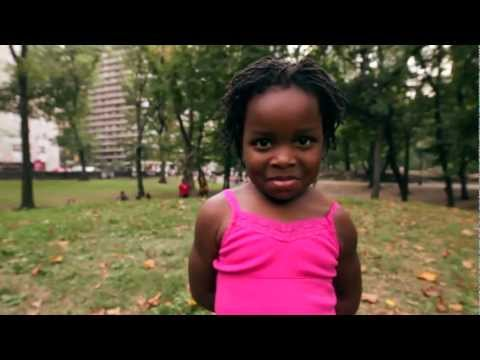 "Music Video ""It's a Girl"" by Omekongo Dibinga"