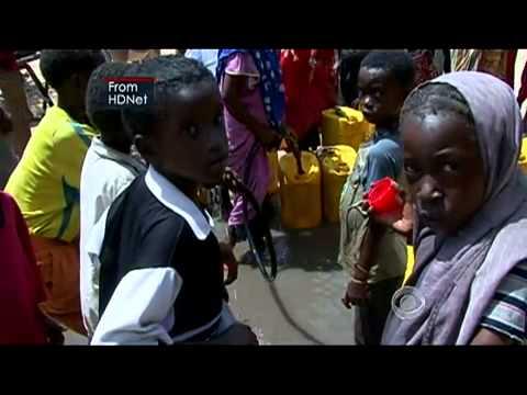 Dr  Hawa Abdi & Her Daughters: The Saints of Somalia