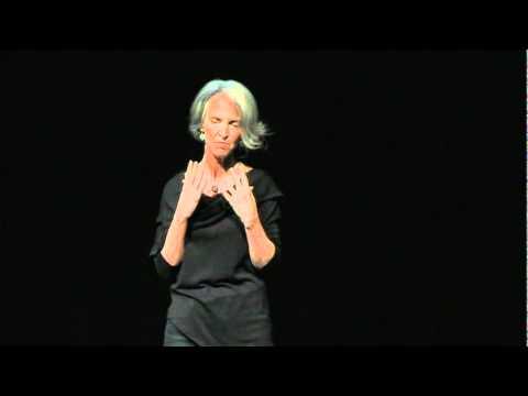 TEDxIsfeld  Anita Roberts The Transmutation of Suffering into Healing