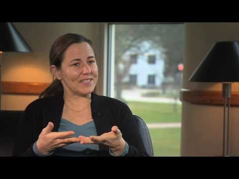 Annie Leonard: The Story of Stuff - Conversations