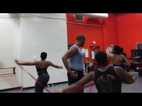 ASU BFA Dance Program: Love Within