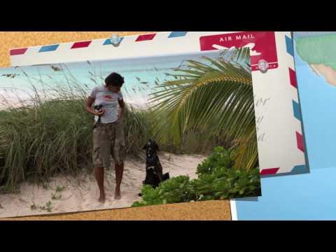 MyTempo with Morgan - Episode 1 Freedom: Eleuthera, Bahamas
