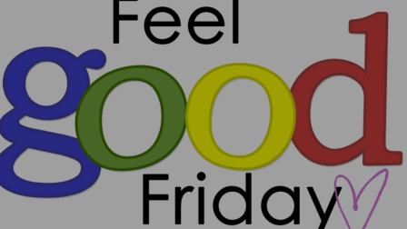 It's Feel Good Friday With Maxwell (05-12-17)