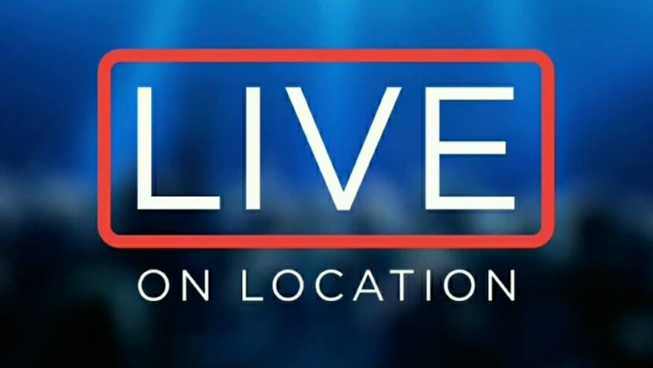 Live On Location (03-07-18)