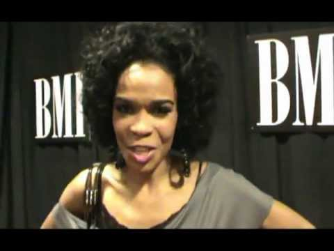 The Queen's Castle Interviews Michelle Williams Talks 2013 Album, 'What My Husband Doesn't Know,' a…
