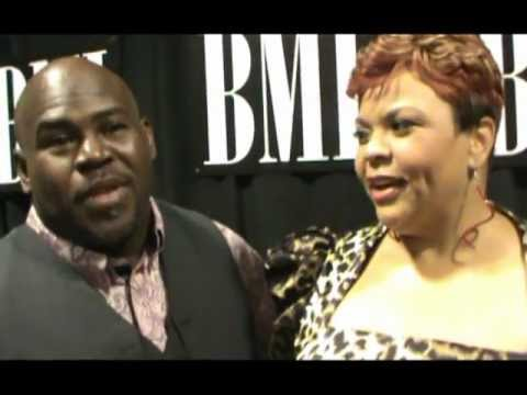 The Queen's Castle Interviews David and Tamela Mann Discuss Hangin with the Manns and New Music!