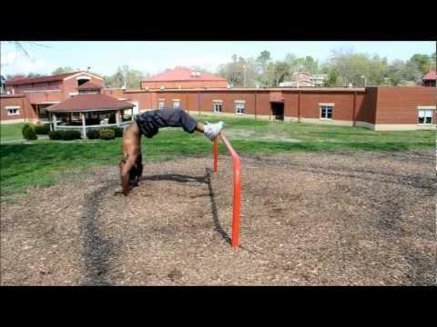 Best of Mr  Fit Like Me (Strength, Balance, Flexibility)