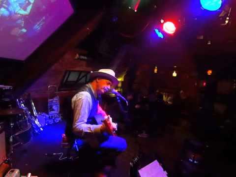 """Wish You Were Here"" Rambling Steve Gardner Live 2015"