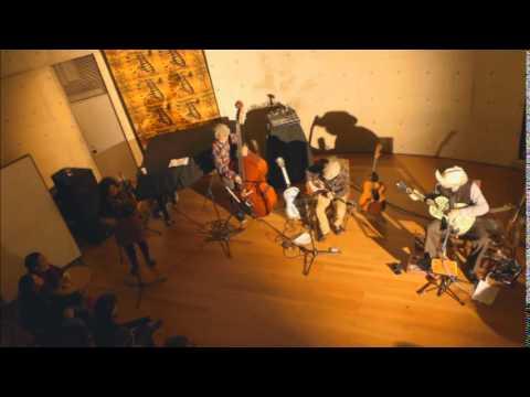 """Jesus On The Main Line"" LIVE Half Moon Hall Rambling Steve Gardner & Friends"