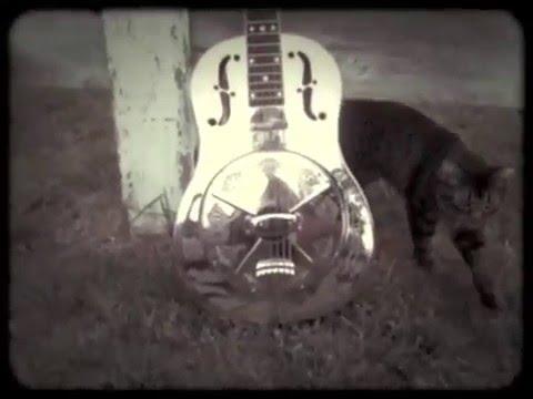 """""""I Shall Not Be Moved"""" Rambling Steve Gardner HESITATiON BLUES track 19"""