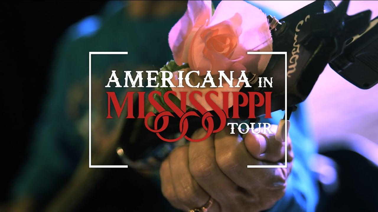 """Visit Mississippi """"Americana Roadshow"""""""