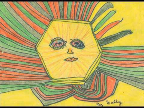 """Summit Road"" Rambling Steve Gardner, ART by: Miz Sally"