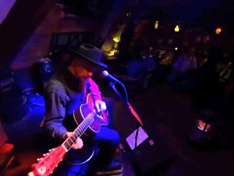 """""""Song for the Rising Wind"""" Rambling Steve Gardner Live 2015"""