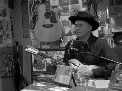 """Brother Can Yiou Spare Me A Dime"" Rambling Steve Gardner LIVE SanBan"