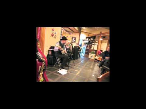 """Death Don't Have No Mercy"" Rambling Steve Gardner Live Lafcarta Ohern Celebration"