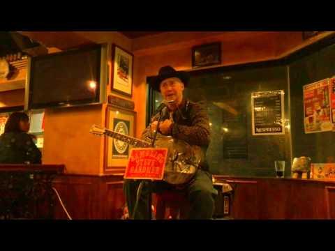 Rambling Steve Gardner Live at Hobgoblin Shibuya